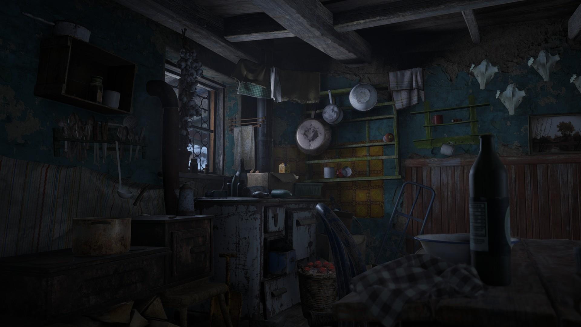 Resident Evil Village - Launch | ROW (6212f752-e678-4908-a4fc-5b7b0eb8ca98)