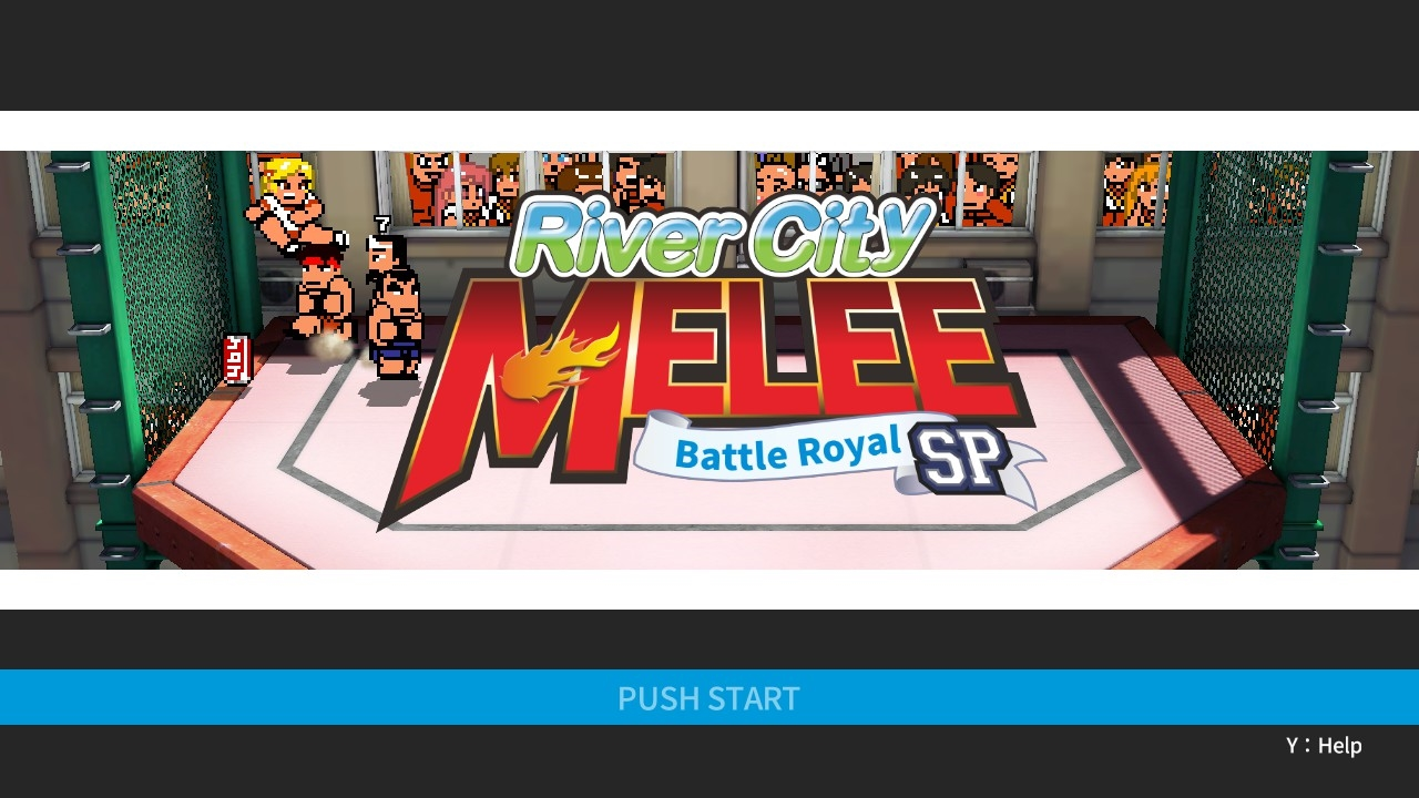 River City Melee : Battle Royal Special | ROW (8d2f3b09-bbeb-4051-a81d-3e3e9fc03ac9)