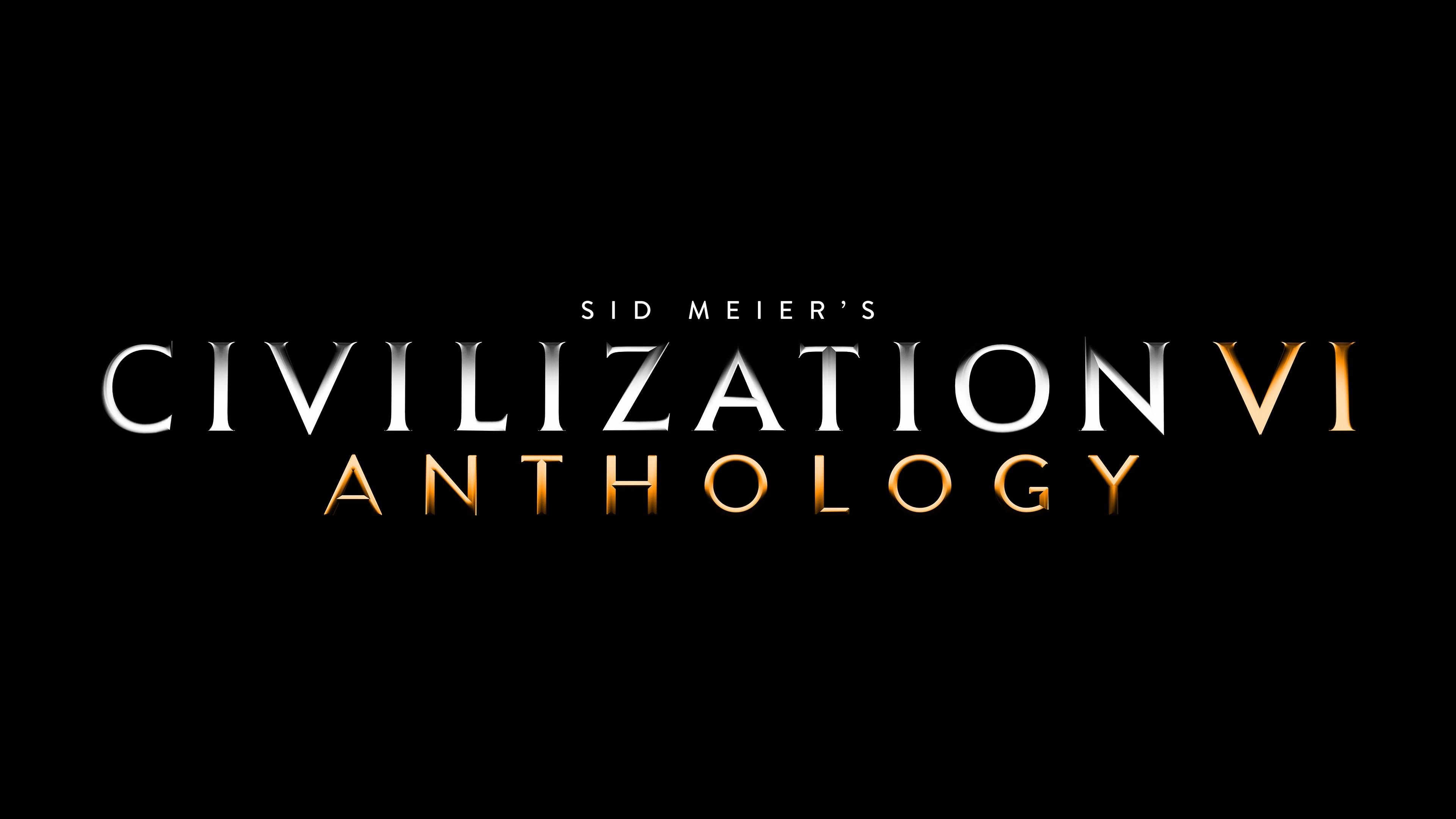 Sid Meier's Civilization® VI Anthology (Steam) | ROW (67ab8d45-0fd9-4668-ba12-04c63878a8ea)