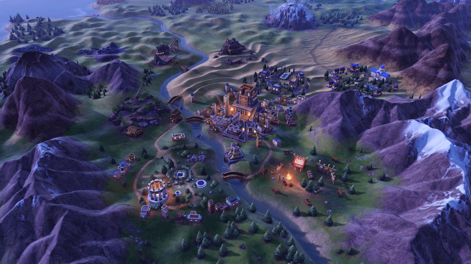 Sid Meier's Civilization® VI - Babylon Pack (Epic)