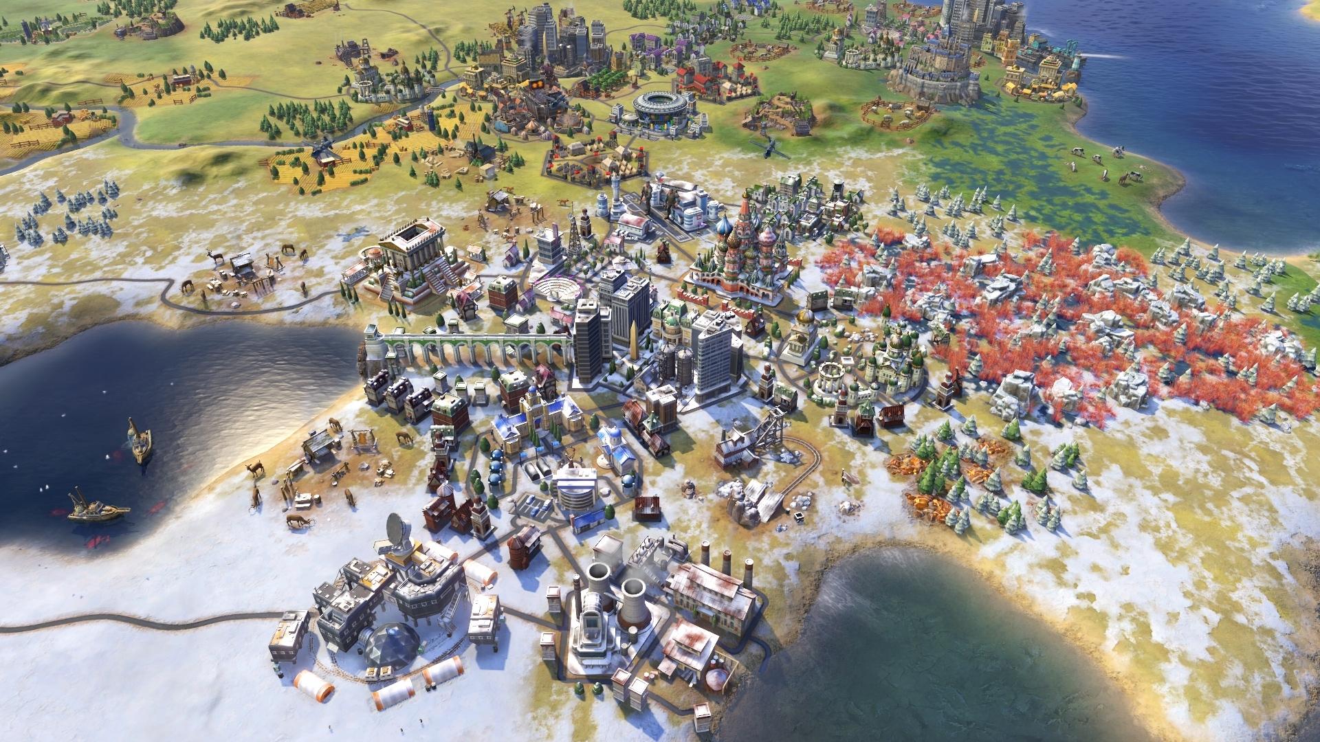 Sid Meier's Civilization® VI: Gathering Storm (Epic)   LATAM (4adf5280-2d1a-4d0a-9096-e1f7353d8681)
