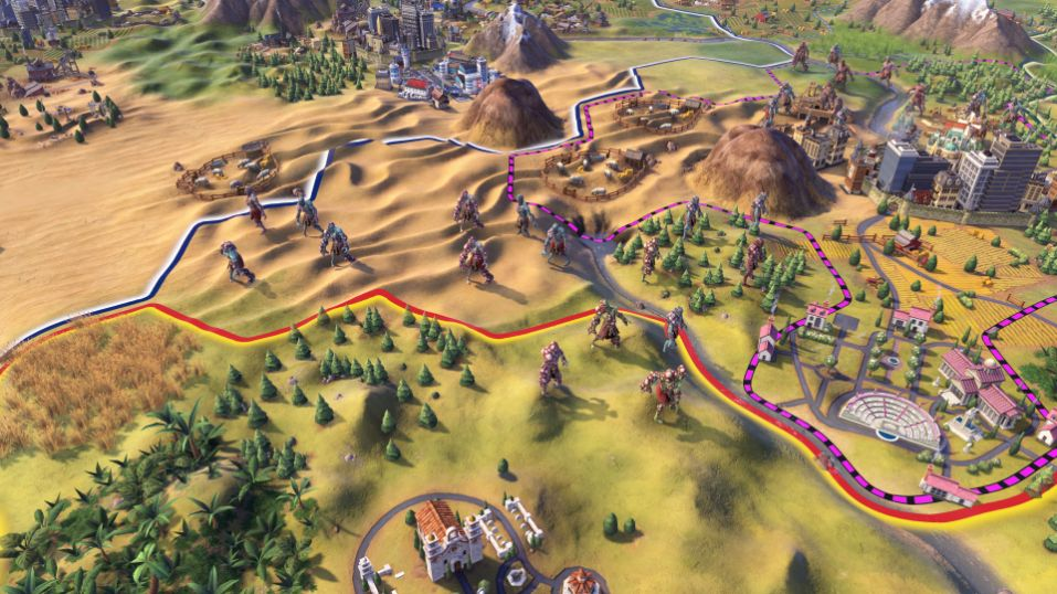 Sid Meier's Civilization® VI - Portugal Pack (Epic) | WW (2efe4083-7529-4500-bb36-889089933b24)