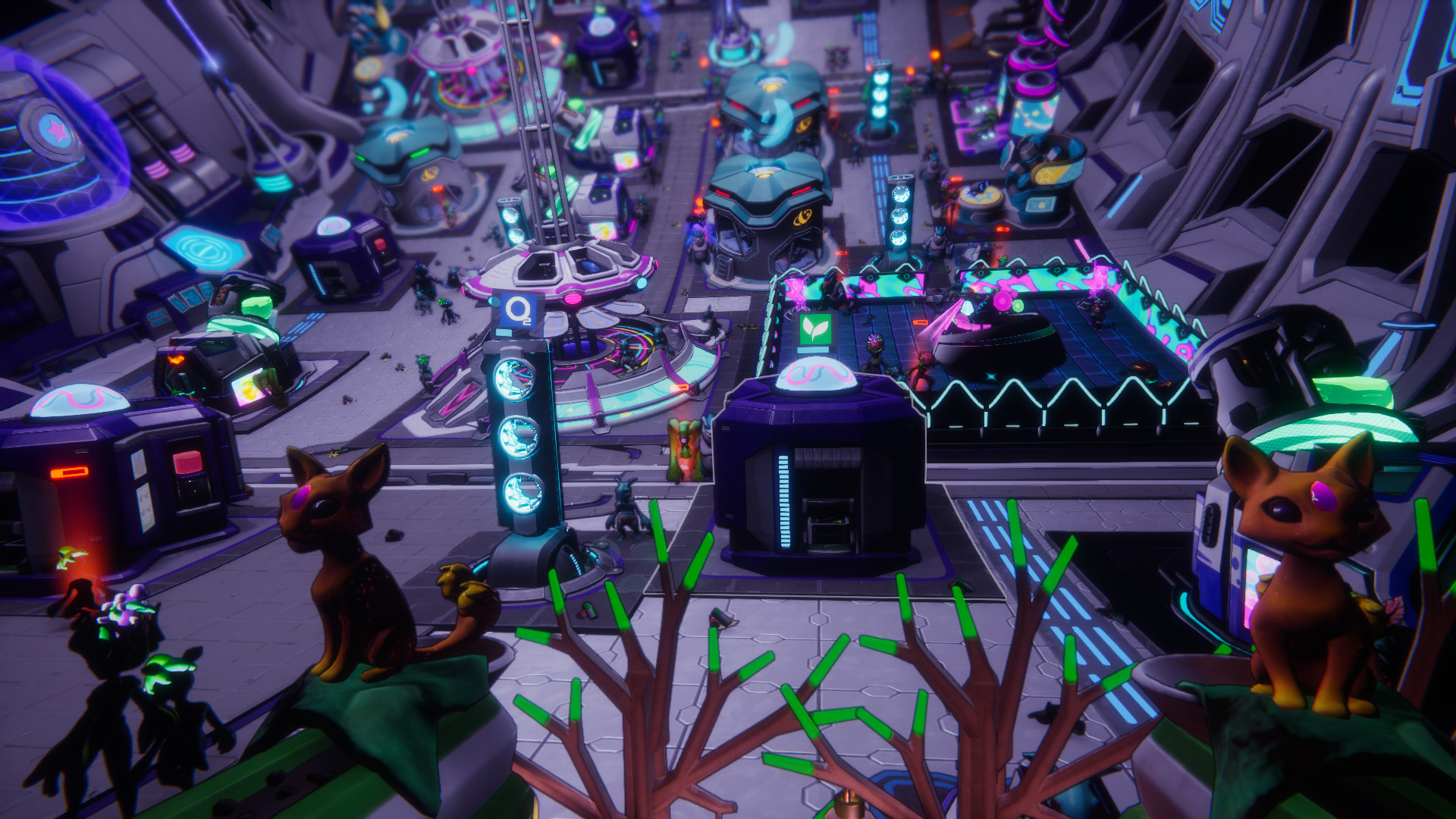 Spacebase Startopia - Pre Order - Steam