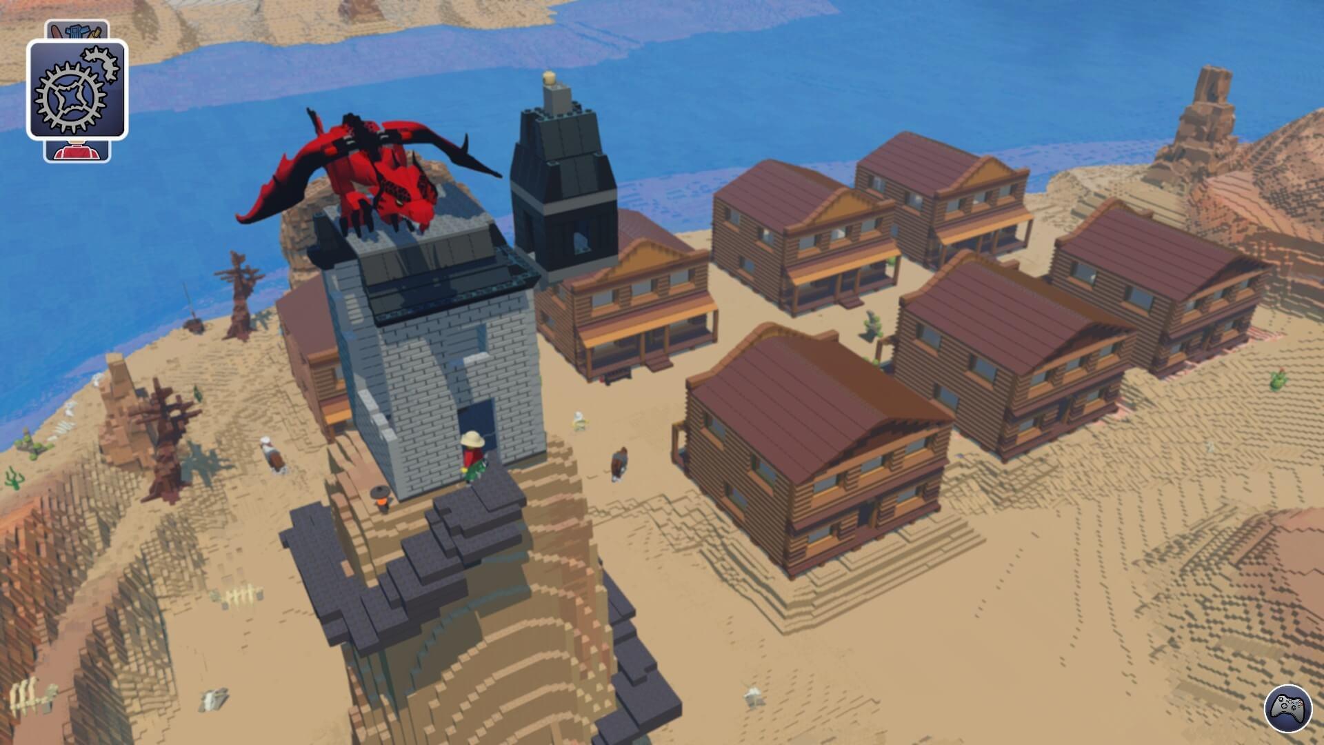 LEGO Worlds (WW)
