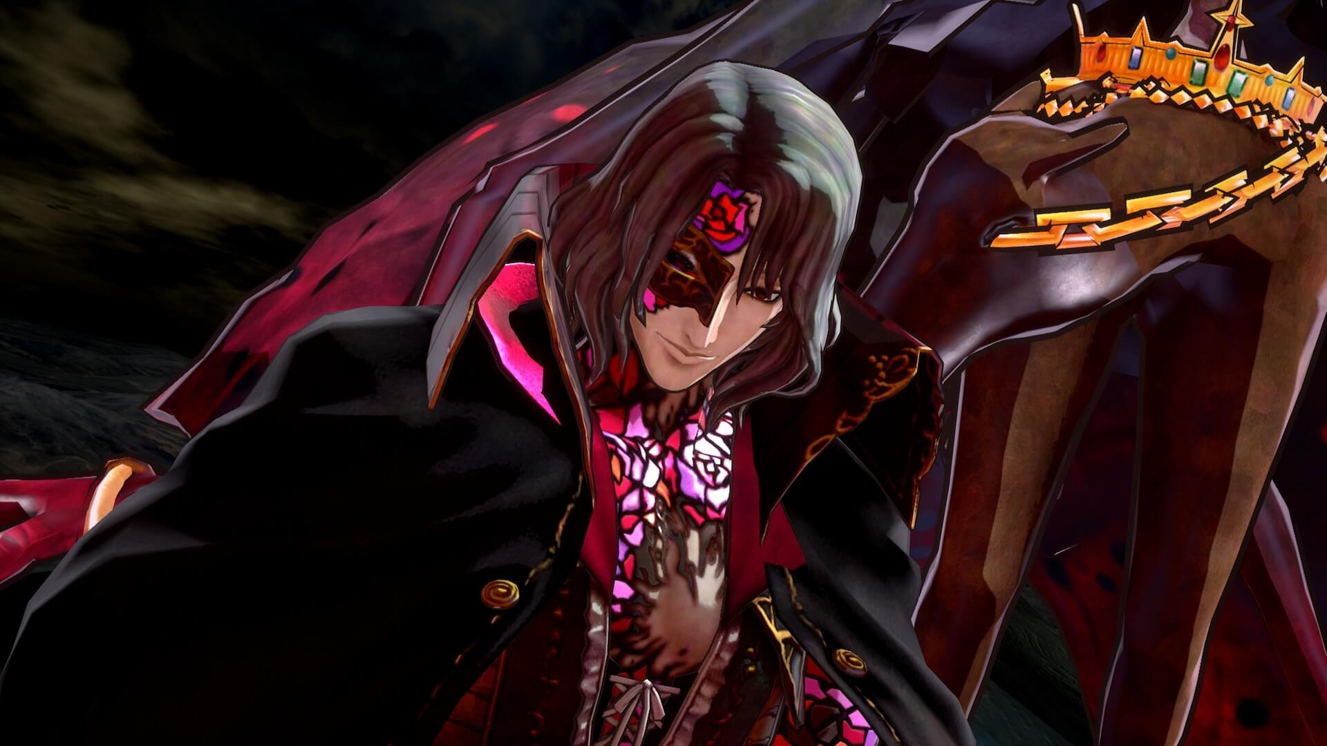 Bloodstained: Ritual of the Night - Pre-order (ROW)