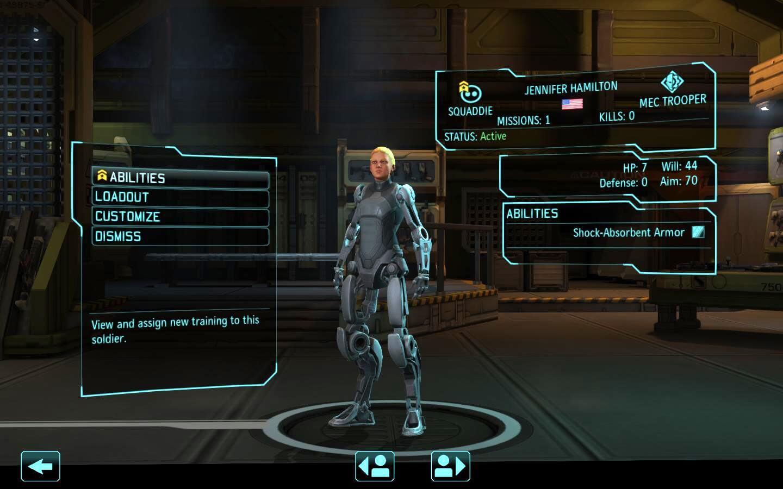 XCOM: Enemy Within (ROW)