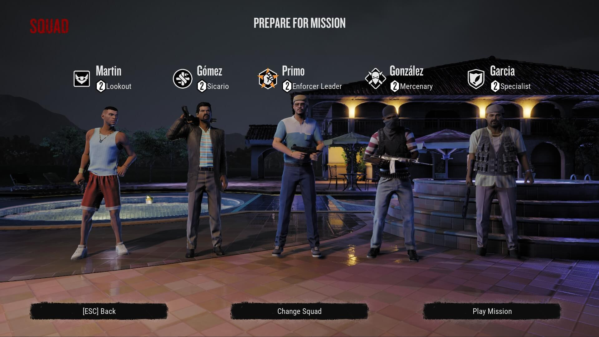 Narcos: Rise of the Cartels Pre-order (ROW)