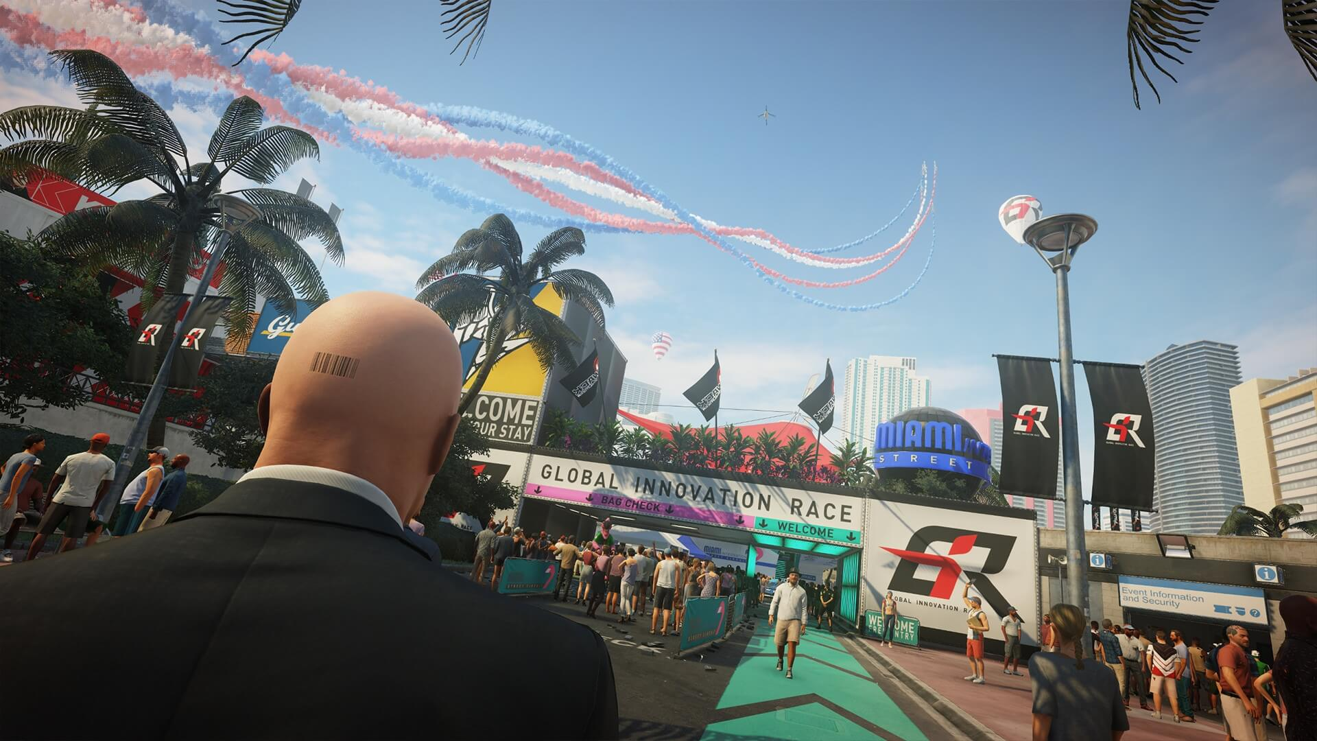 HITMAN™2 - Launch (WW)