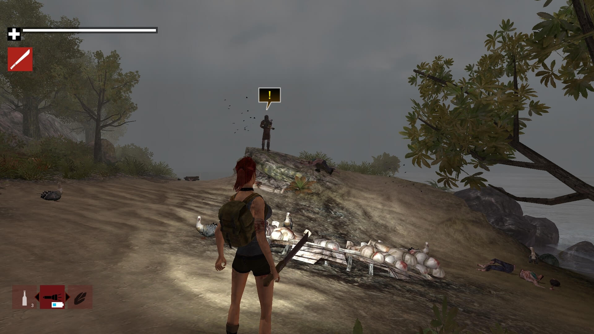 How to Survive Third Person Standalone (WW)