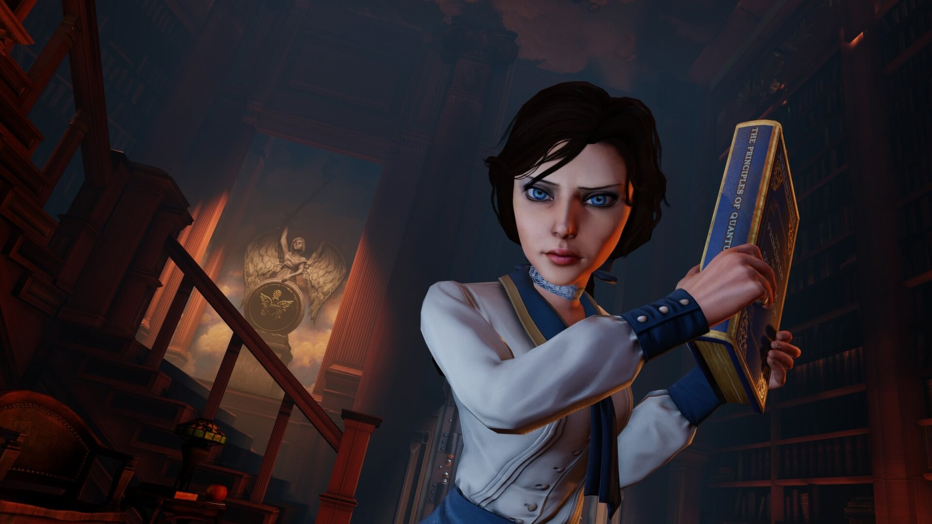 BioShock Infinite (ROW)