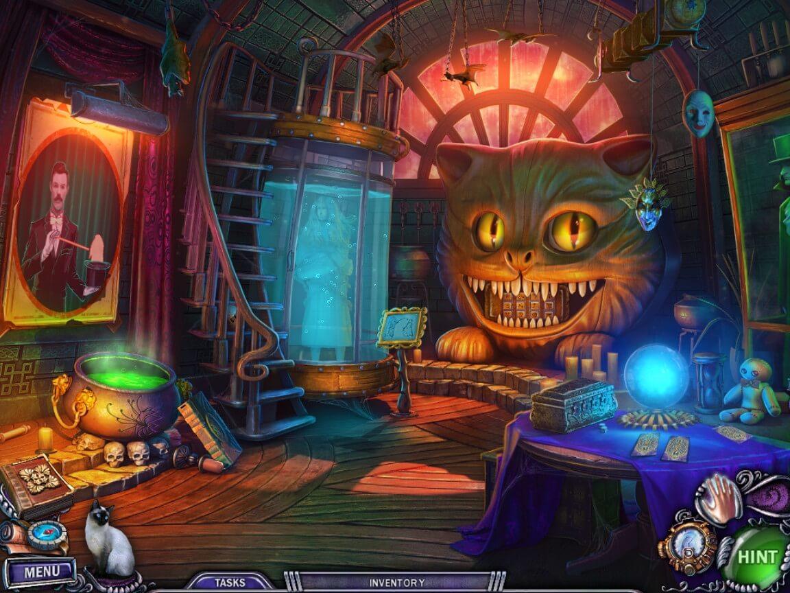 House of 1000 Doors: Evil Inside (ROW)