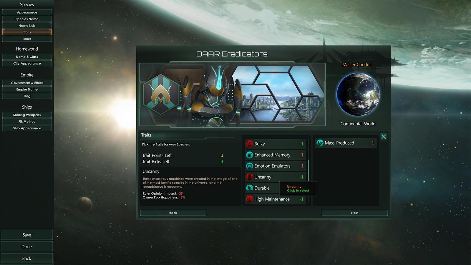 Stellaris - Synthetic Dawn | ROW (6aaff862-55ae-467a-a131-efb364250713)
