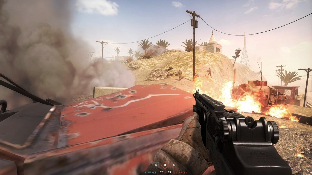 Insurgency | ROW (99eb478a-026b-4836-a3df-5d507e9dd8d4)
