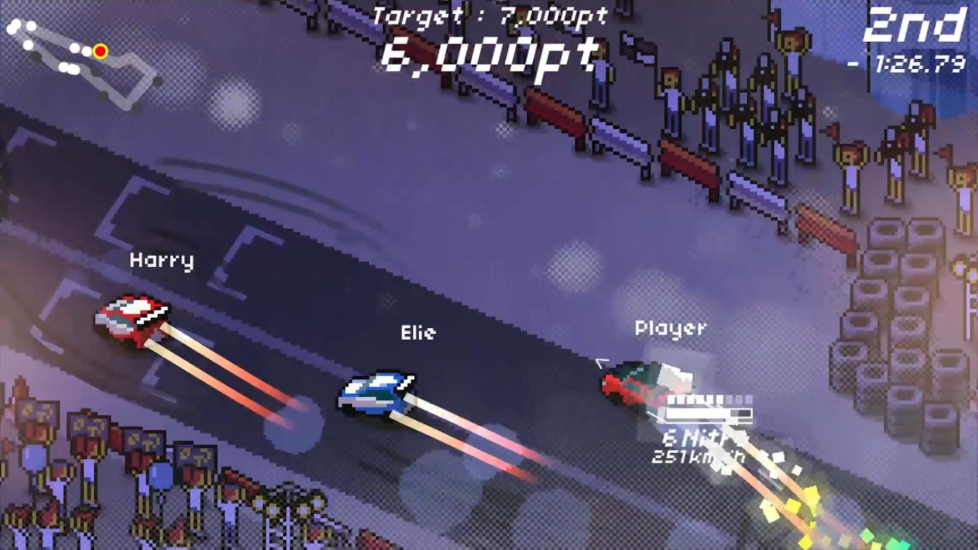 Super Pixel Racers | ROW (ee415009-72bc-4d01-928f-20ff51044328)