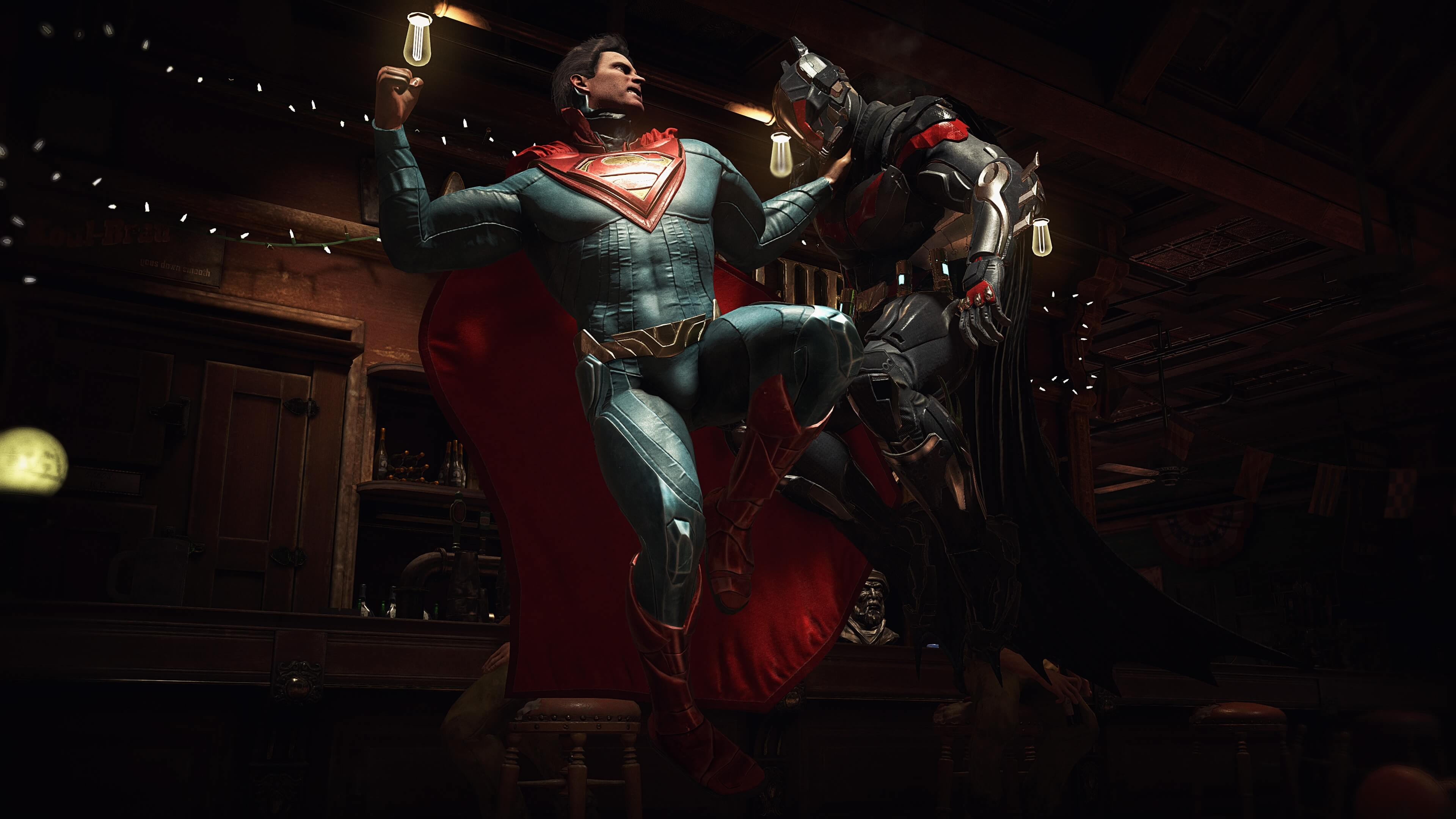 Injustice 2 (WW)
