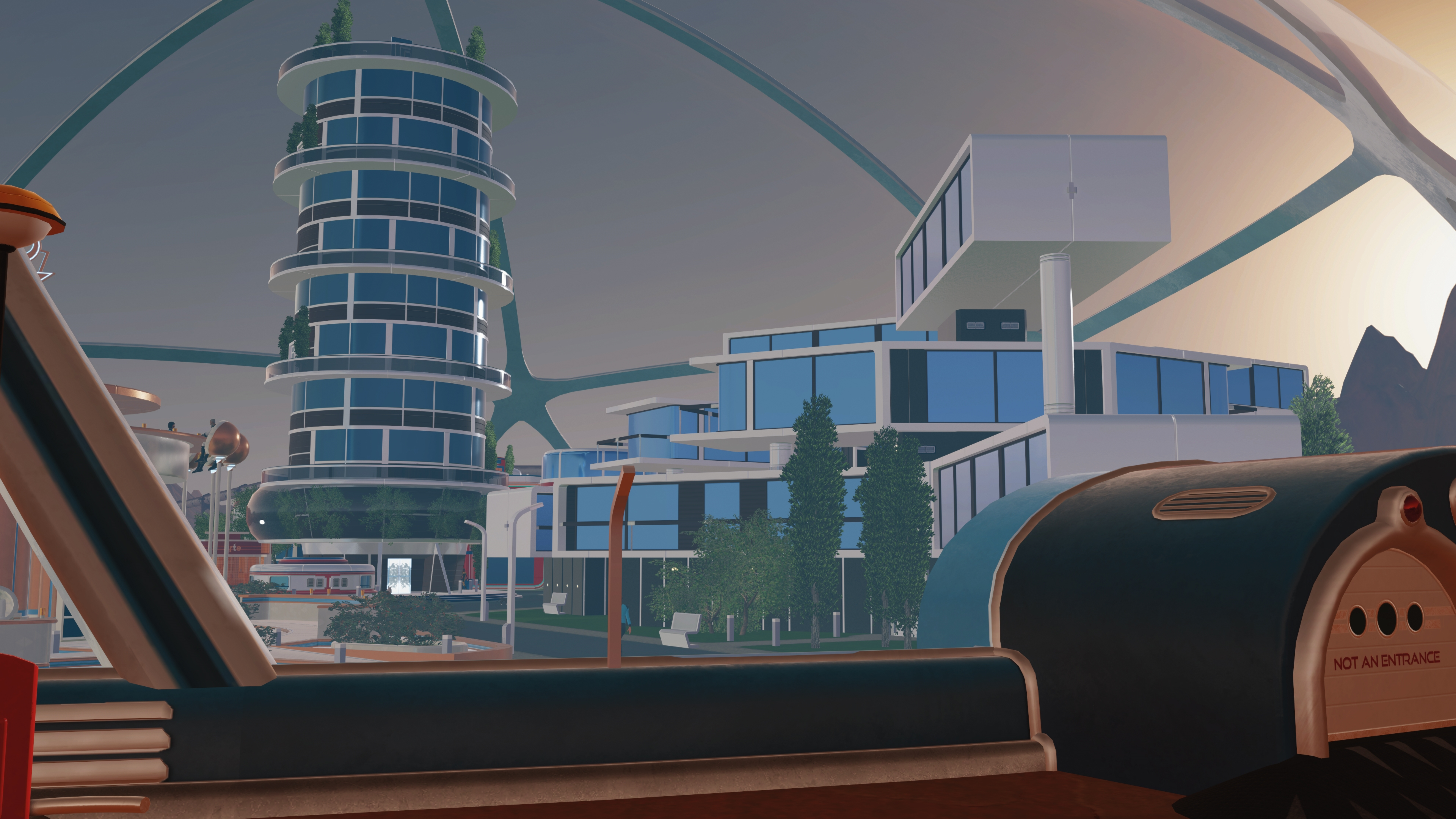 Surviving Mars: In-Dome Buildings Pack | ROW (f19e1883-cf3c-40be-988f-3ed051420404)