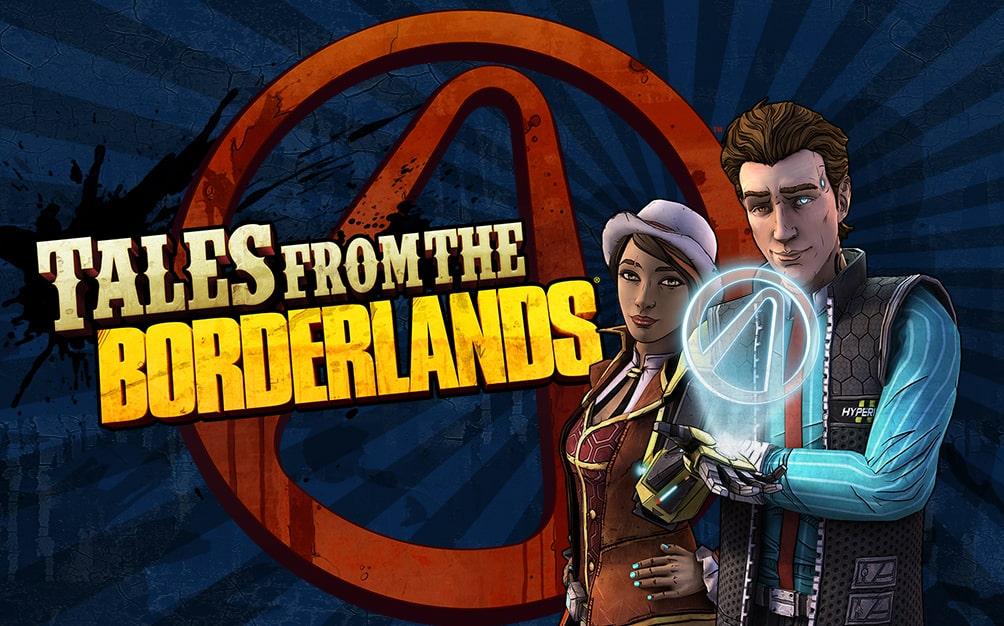 Tales from the Borderlands (Epic) | ROW (4abaf691-6f3e-4599-829c-6ecf2b3da076)
