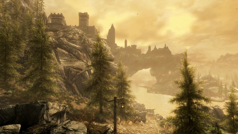 The Elder Scrolls V Skyrim: Special Edition