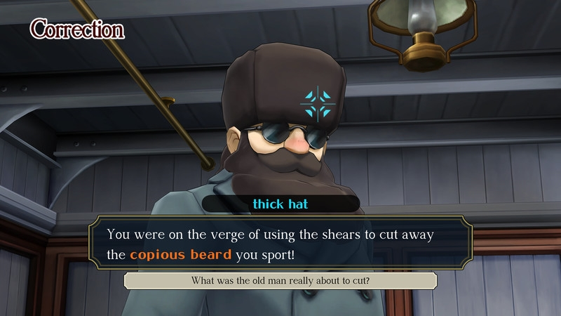 The Great Ace Attorney Chronicles (Launch) | LATAM (194986b1-3fe1-453d-82a1-e897ab2fc1b3)