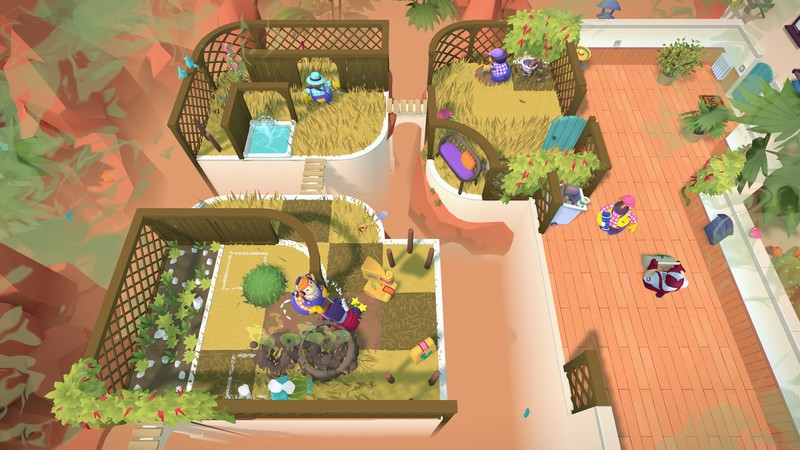 Tools Up! Garden Party - Episode 2: Tunnel Vision | WW (8eef6d6e-2f03-4548-8ced-cb9b863062b3)