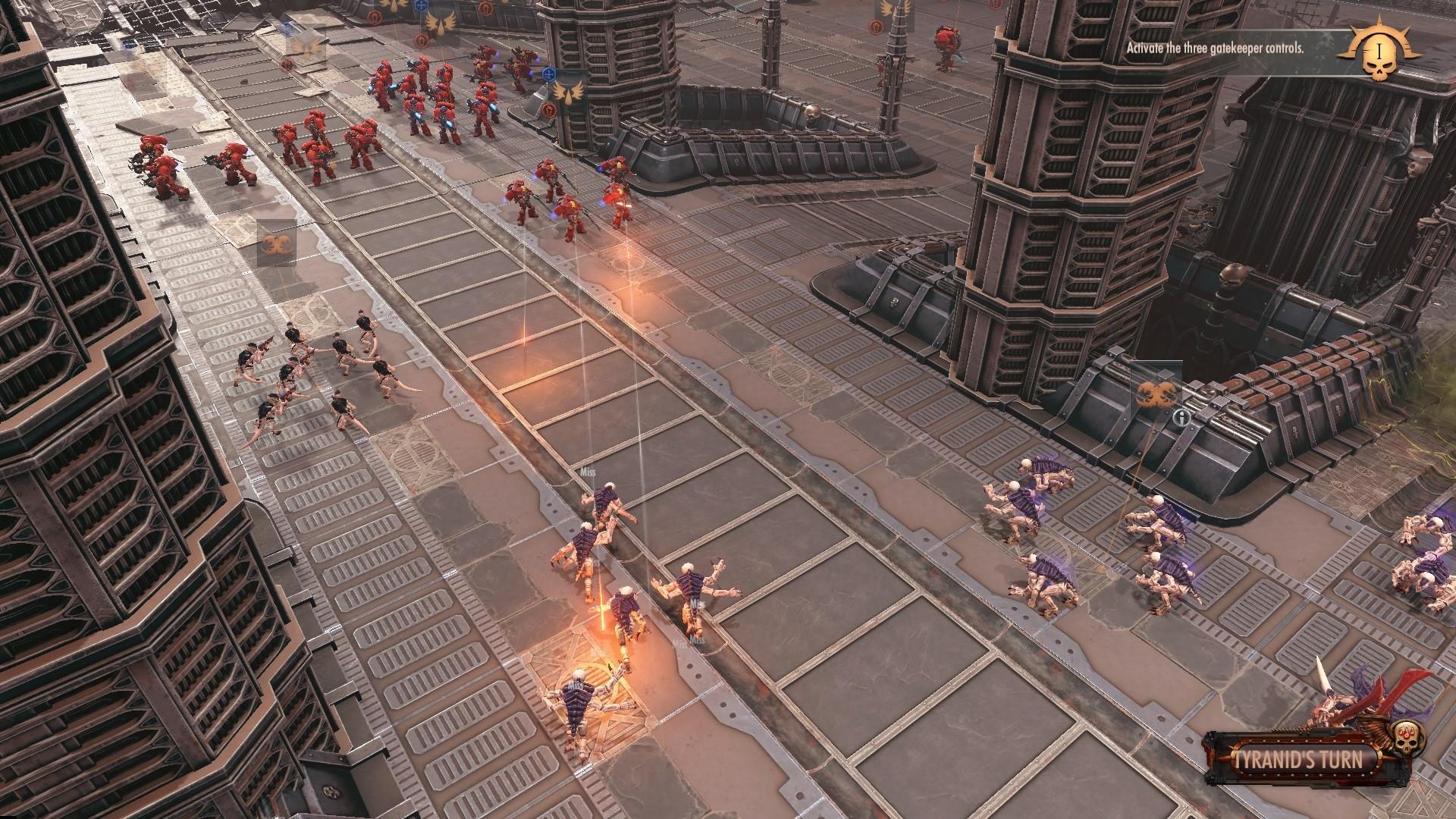 Warhammer 40,000: Battlesector - Pre Order | ROW (ca6532cc-0e91-478e-a3f7-74258e1b38fa)