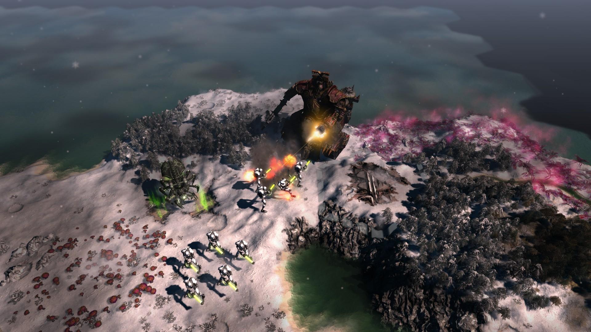Warhammer 40,000: Gladius – Lord of Skulls | ROW (b42c781b-ac1b-4aac-8340-a849f9513a2b)