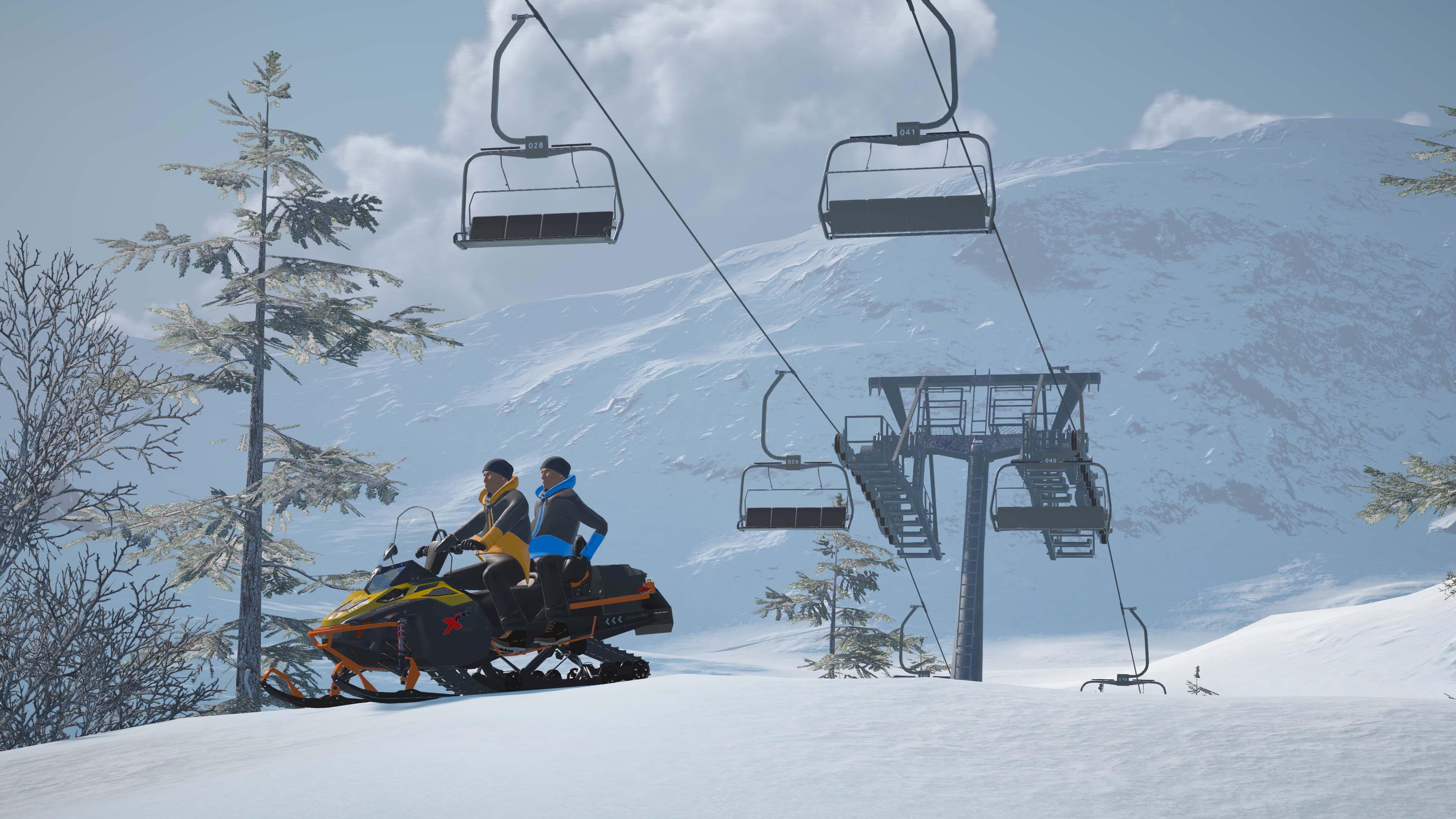 Winter Resort Simulator Season 2 - Complete Edition