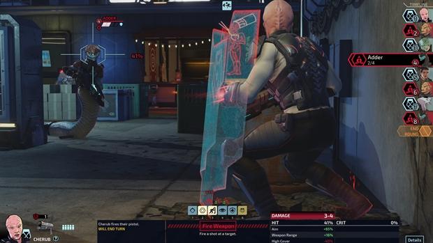 XCOM®: Chimera Squad - Pre Order