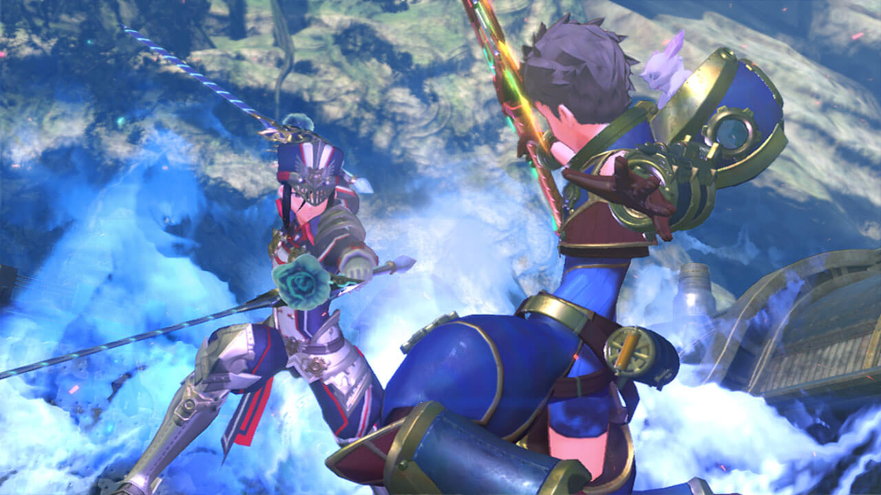 DDC AOC Xenoblade Chronicles 2: Expansion Pass