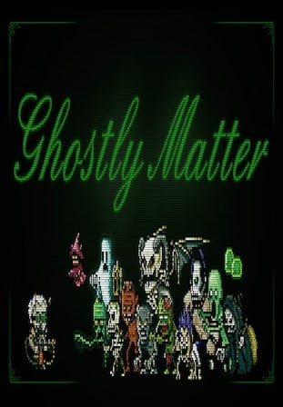 Picture of Ghostly Matter