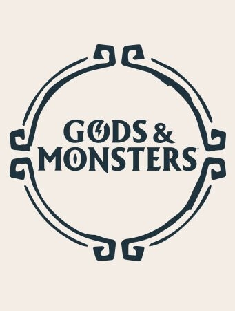 Picture of Gods & Monsters - Pre Order - Uplay