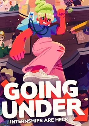 Bild von Going Under