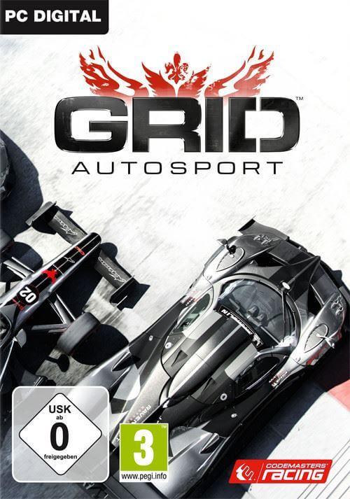 Afbeelding van Grid Autosport
