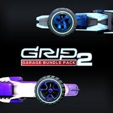 Afbeelding van GRIP: Combat Racing - Garage Bundle Pack 2