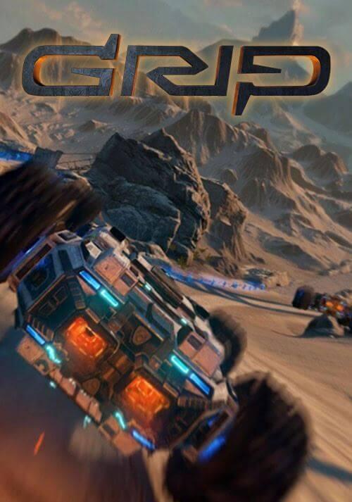 Resim GRIP: Combat Racing