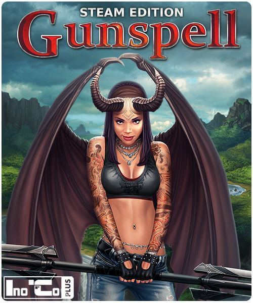 Gunspell [Steam Edition]
