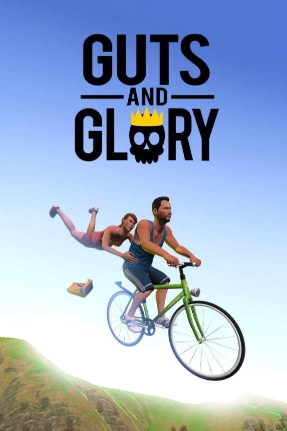 Imagem de Guts and Glory