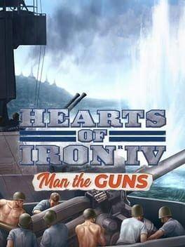 Imagem de Hearts of Iron IV: Man the Guns
