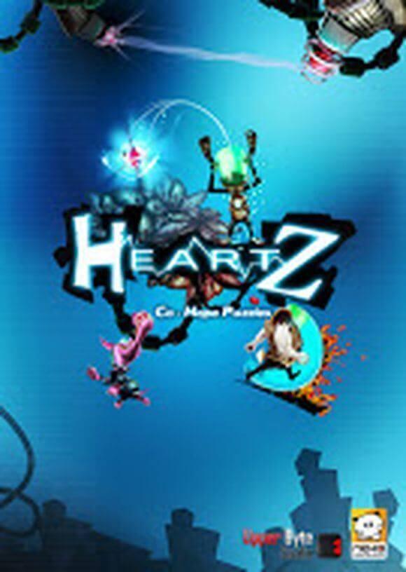 HeartZ Co-Hope Puzzles. ürün görseli