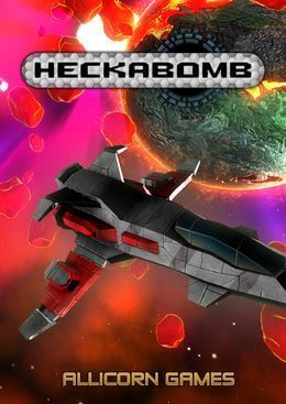 Picture of Heckabomb