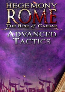 Imagem de Hegemony Rome: The Rise of Caesar - Advanced Tactics