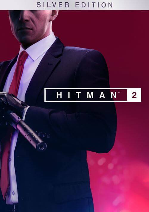 Picture of HITMAN™2 - Silver Edition Launch - removed by aggregator