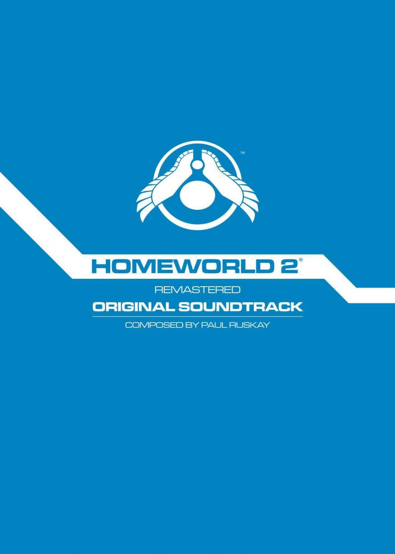 Homeworld 2 Remastered Soundtrack