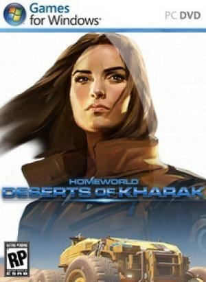 Picture of Homeworld: Deserts of Kharak