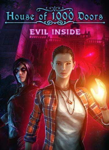 Imagen de House of 1000 Doors: Evil Inside