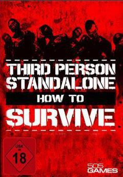 Bild von How to Survive Third Person Standalone