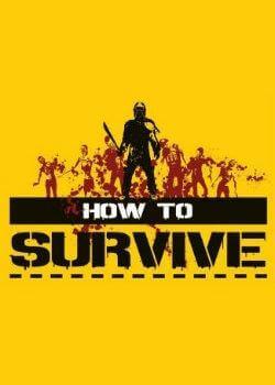 Imagen de How to Survive