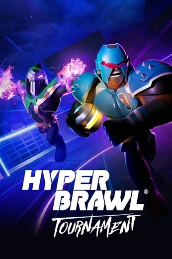 HyperBrawl Tournament - Homestars Founder Pack