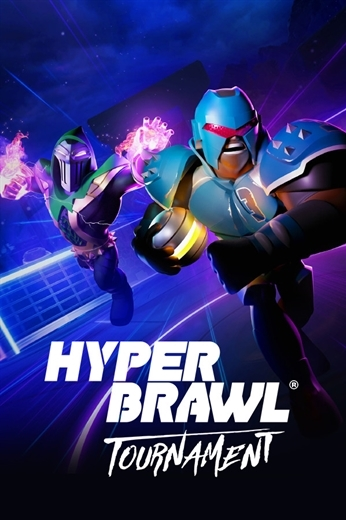 HyperBrawl Tournament - Warrior Founder Pack