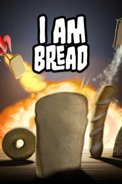 Afbeelding van I am Bread